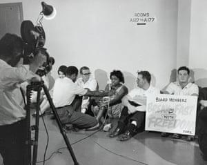 lose angeles 1963