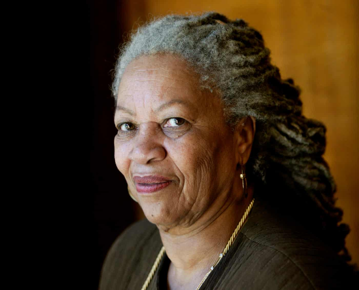 'I wanted to carve out a world both culture specific and race-free': an essay by Toni Morrison
