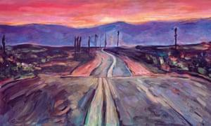 Bob Dylan's Endless Highway 3, 2015–2016.