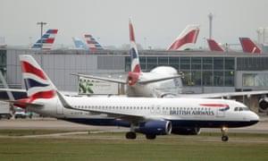( British Airways cabin crew to go on strike next week in pay dispute )