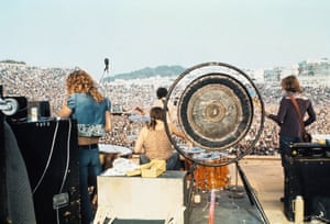 Led Zeppelin by Led Zeppelin is the first official illustrated history of a band who made rock heavier than ever before, with unprecedented access to the band's photographic archive. It is published by Reel Art Press on 9 October