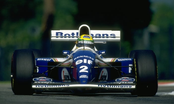 Ayrton Senna 25 Years Since F1 Lost Its Flawed Fascinating