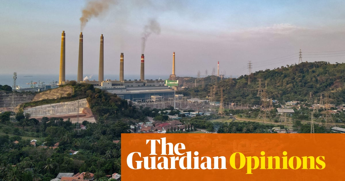 Working at the World Bank, I can see how it is failing humanity on the climate crisis