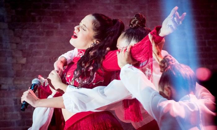 Rosalía: El Mal Querer review – flamenco-pop star is a formidable