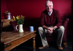 Labour shadow chancellor John McDonnell, at Norwich Playhouse, Norfolk