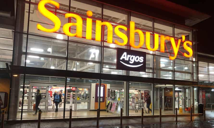 The pay increase and bonus come after a demanding year for supermarket staff.