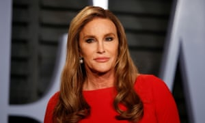 Caitlyn Jenner: a belated, but powerful apology.