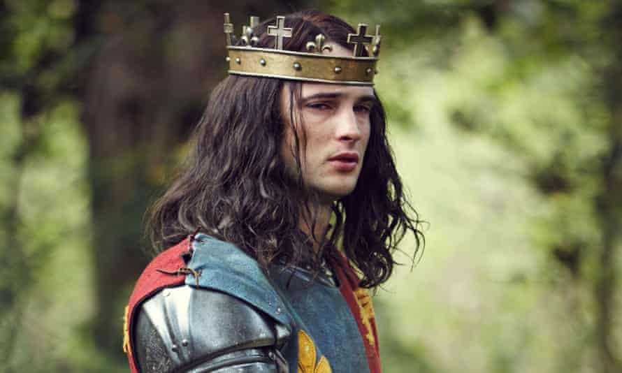 The Hollow Crown on BBC