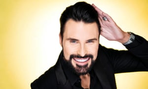 Rylan Clark-Neal: 'I knew I had to be the gay stereotype – I