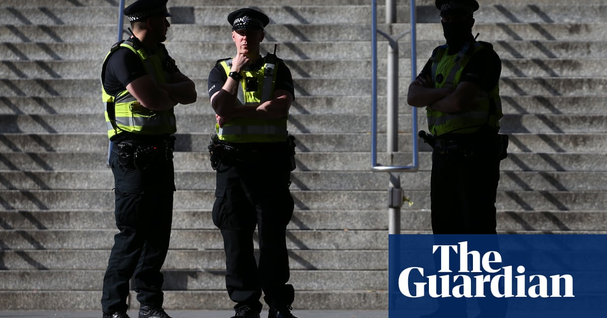 Scotland Yard taskforce chief fears violence will rise as lockdown lifted