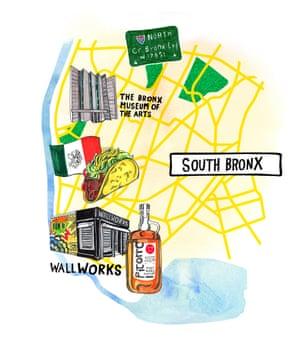 South Bronx
