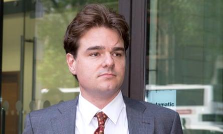 Alexander Economou