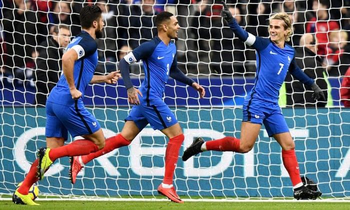 Image result for current France national team 2018