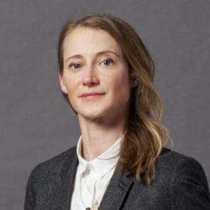Observer New ReviewWomen in Advertising. Jo Wallace.