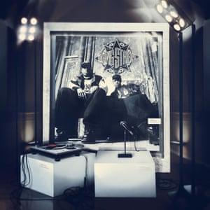 Gang Starr: One of the Best Yet album artwork