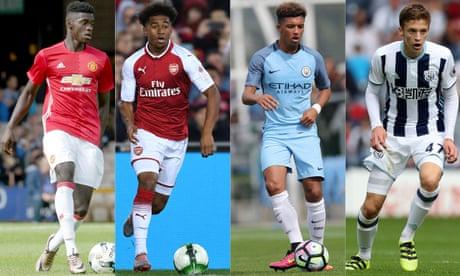 Premier League: 20 players ready to make a breakthrough next season