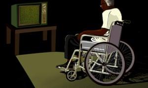 Trauma and triumph: my father, his dementia and surviving segregation