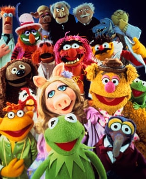 Packed with irreverent sketch comedy and overtly earnest musical numbers, The Muppet Show blended silliness and sincerity.