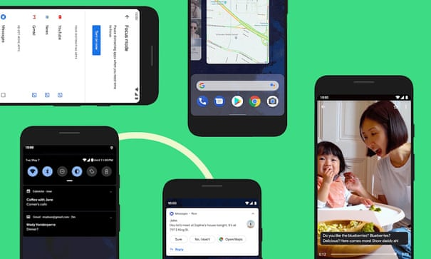Android 10 released: everything you need to know about