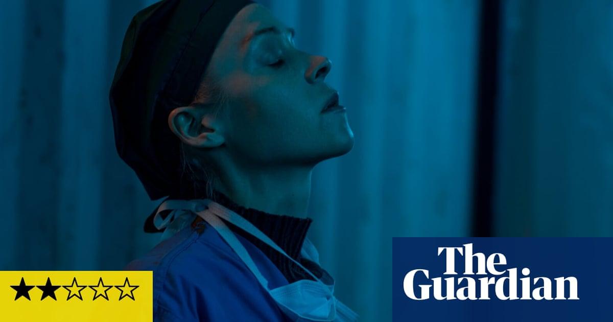 Black Medicine review – Antonia Campbell-Hughes is terrific in flatlining crime drama