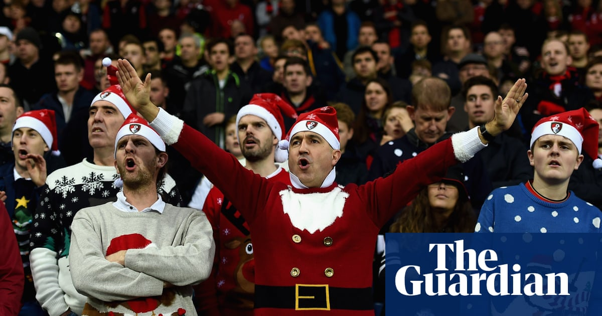Christmas Day Football Schedule.What Is The Longest Boxing Day Away Trip A Football Team Has