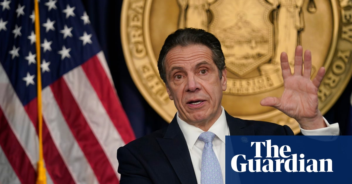 FBI reportedly investigating Cuomo role in shielding donors from Covid liability