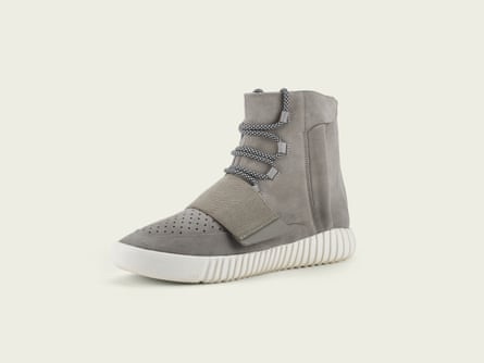 Adidas Originals Yeezy Boost