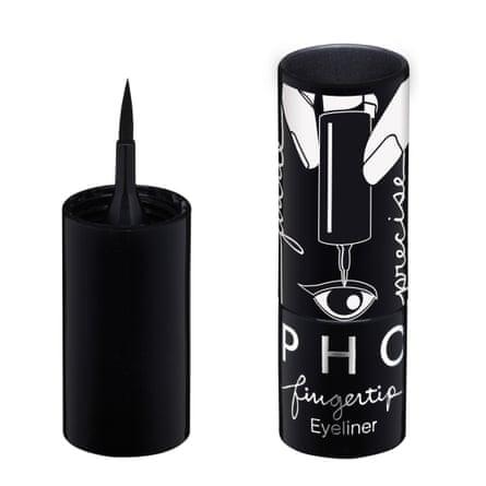 Sephora fingertip eyeliner.
