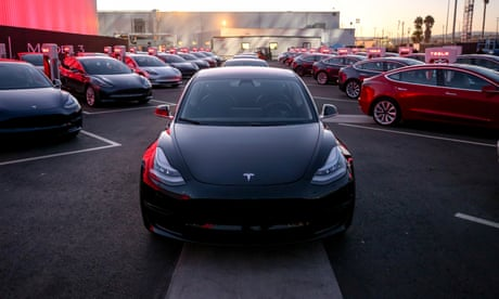 Tesla Model 3 doesn't have a key – and seven other things we learned