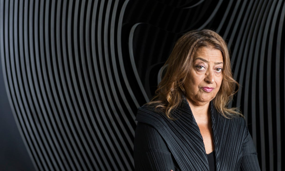 zaha hadid creator of ambitious wonders and a fair share of blunders art and design the. Black Bedroom Furniture Sets. Home Design Ideas