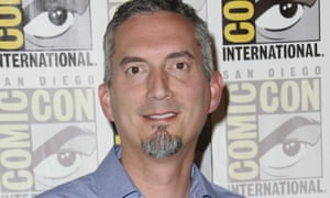 James Dashner.