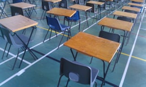 The OSA report is the latest evidence of increasing concerns over schools off-rolling pupils.