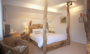 Cottage Lodge Hotel, New Forest