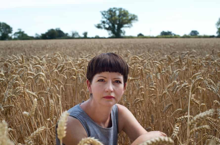 Melissa Harrison.