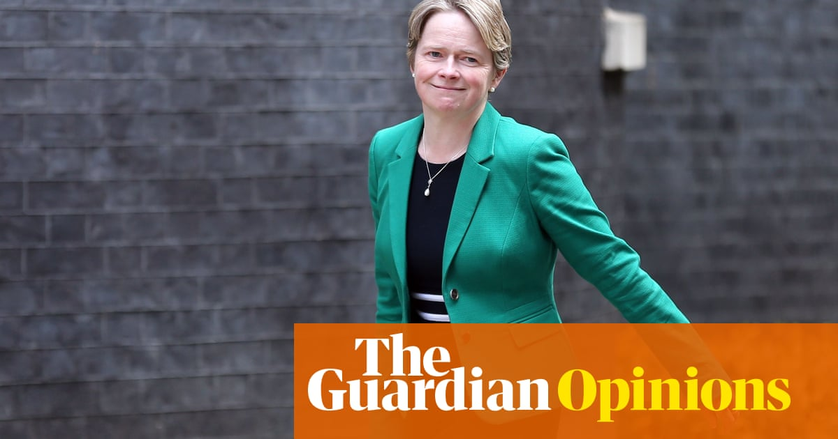 Dido Harding to head the NHS? Her position would be untenable