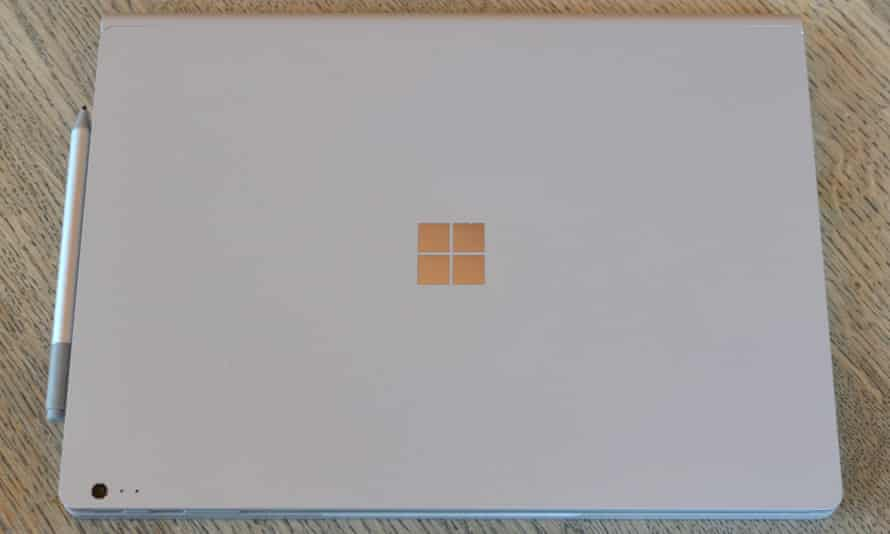 microsoft surface book 2 review