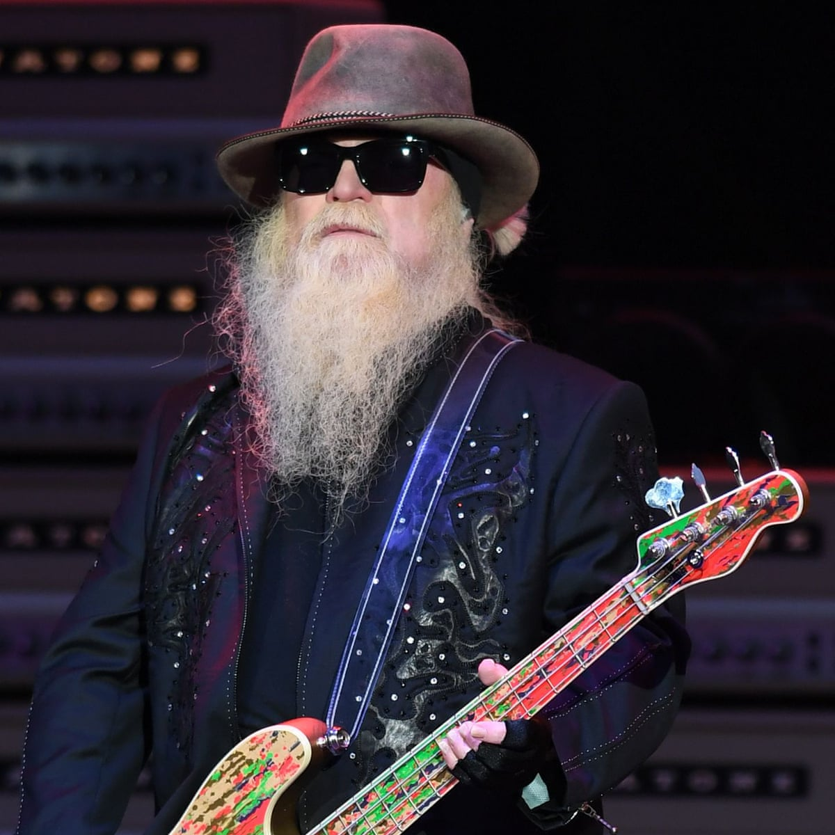 Dusty Hill Cause Of Death