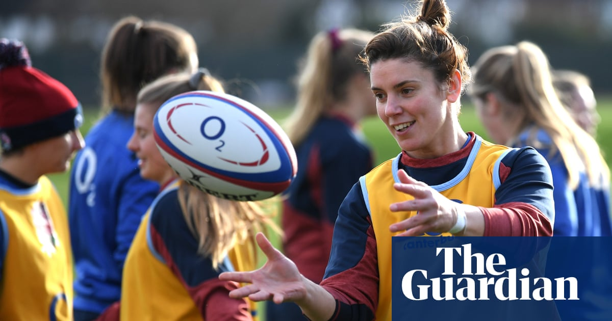 England's opener against France could hold key to back-to back-grand slams