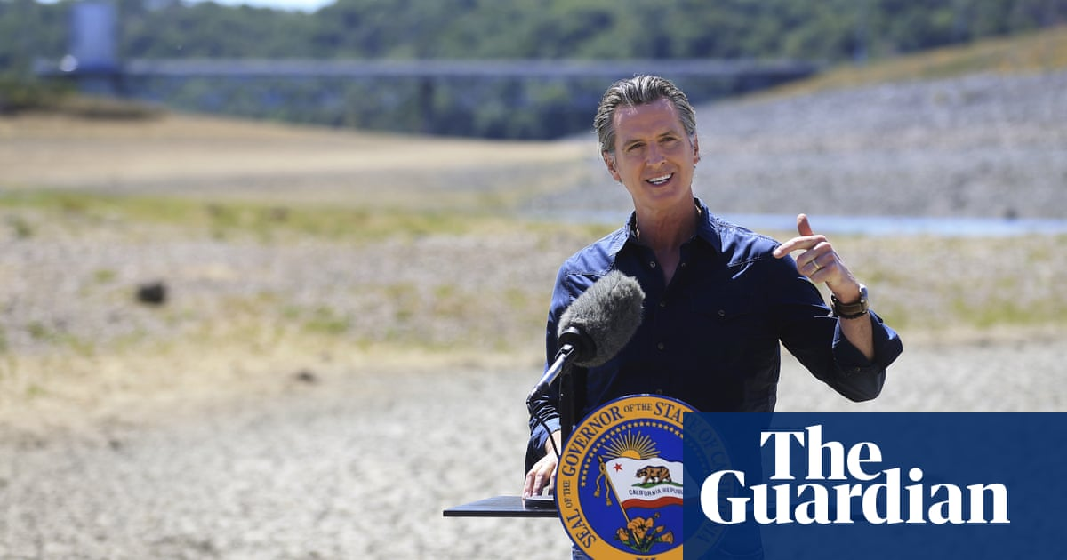 California's recall election: how does it work – and will Gavin Newsom survive?