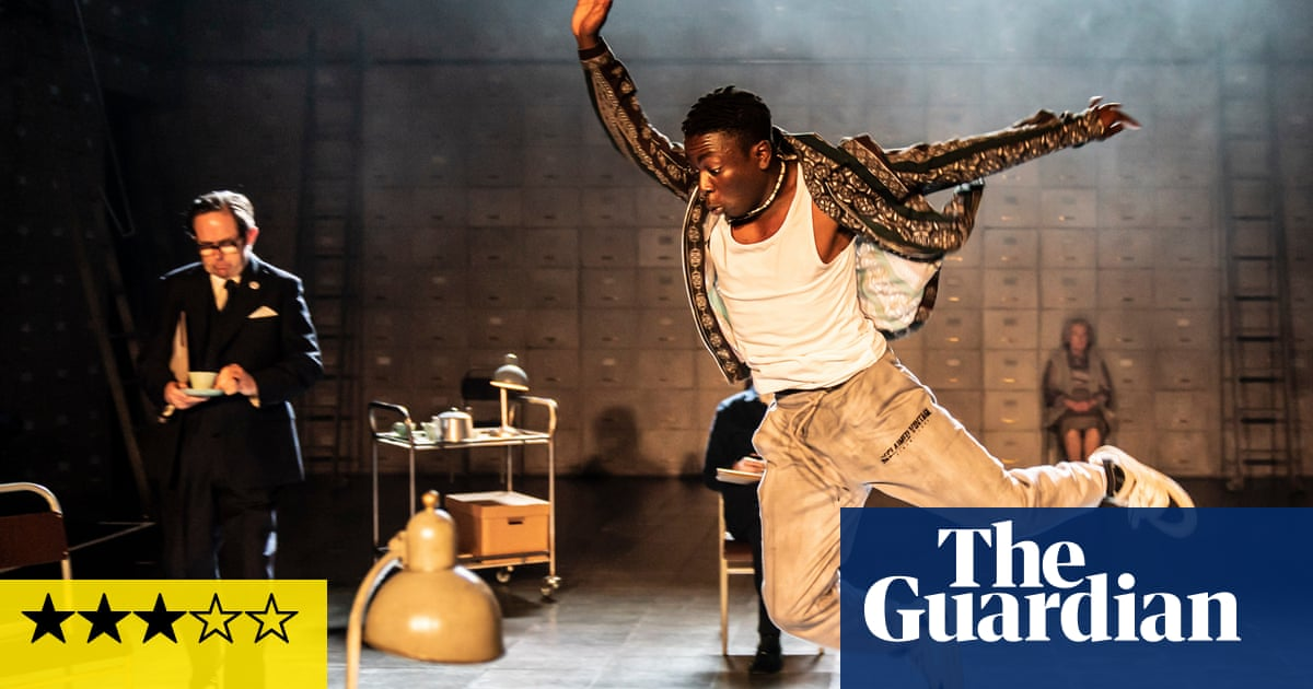 After Life review – an ode to precious moments and stage management