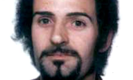 The Yorkshire Ripper, Peter Sutcliffe