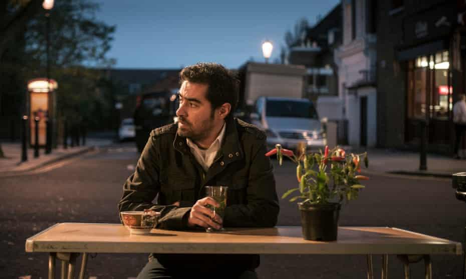 Shahab Hosseini in Gholam