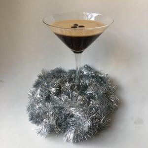 Perfect espresso martini by Felicity Cloake