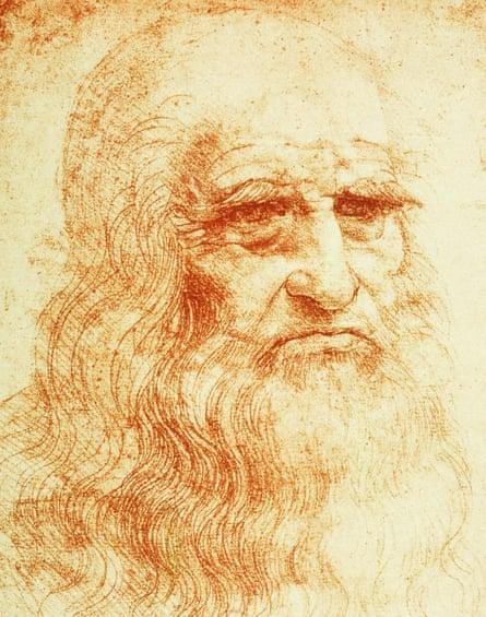 Leonardo da Vinci's remains were lost in the 16th century.