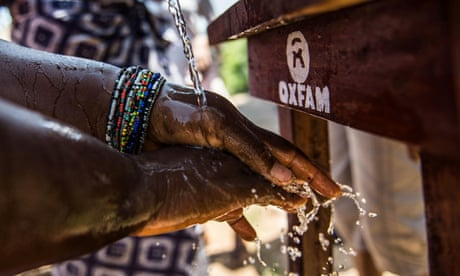 Aid agencies accused of failure to make good on Oxfam abuse scandal pledges