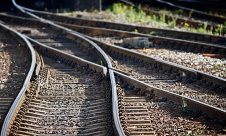 Do animals have a sixth sense that detects the current in railway tracks?