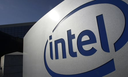 Intel's cafeteria workers used to be unionized, but all staff were replaced when the company outsourced to Guckenheimer