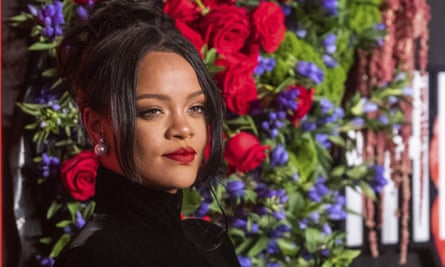 Followers of @emoblackthot genuinely theorized that the account was run by the megastar Rihanna.