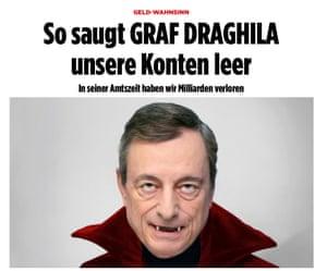 German tabloid Bild