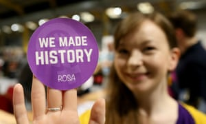 The vote to repeal the eighth amendment made history in Ireland, but will not lead to immediate access to abortion.